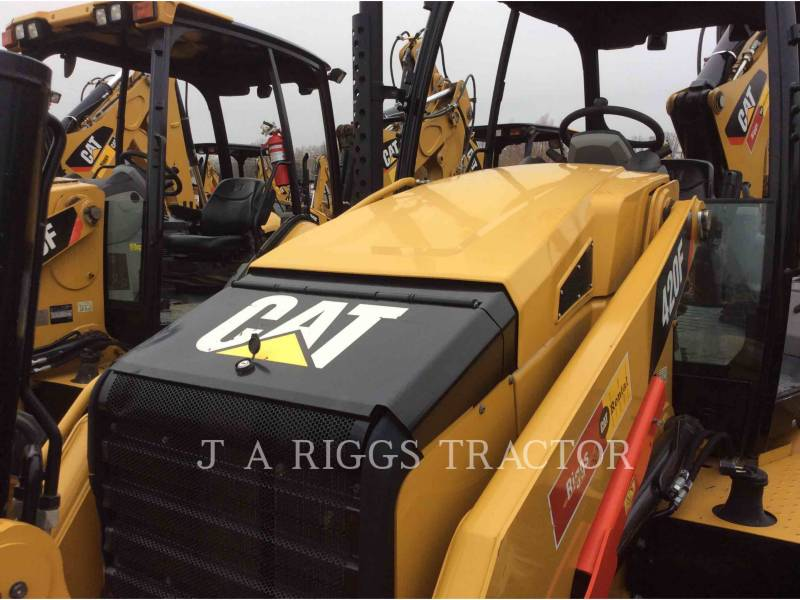 CATERPILLAR TERNE 420FST equipment  photo 16
