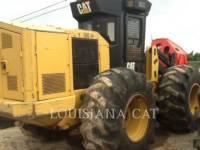 Caterpillar SILVICULTURĂ – MAŞINI DE ADUNAT COPACI 553C equipment  photo 2