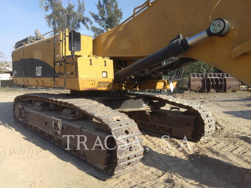 CATERPILLAR TRACK EXCAVATORS 385CL equipment  photo 6