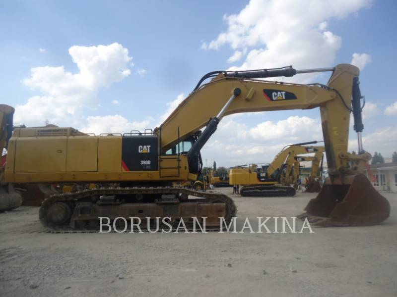 CATERPILLAR TRACK EXCAVATORS 390DL equipment  photo 1