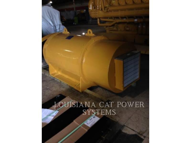 KATO STATIONARY GENERATOR SETS 670361111 equipment  photo 4