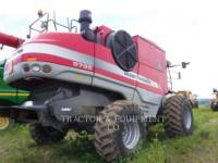 MASSEY FERGUSON COMBINES 9795 equipment  photo 5