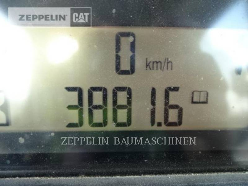 CATERPILLAR モータグレーダ 140M equipment  photo 9