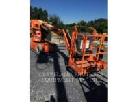 Equipment photo JLG INDUSTRIES, INC. E300AJ HEF - GIEK 1