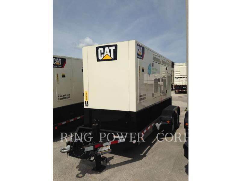 CATERPILLAR BEWEGLICHE STROMAGGREGATE XQ 200 equipment  photo 6