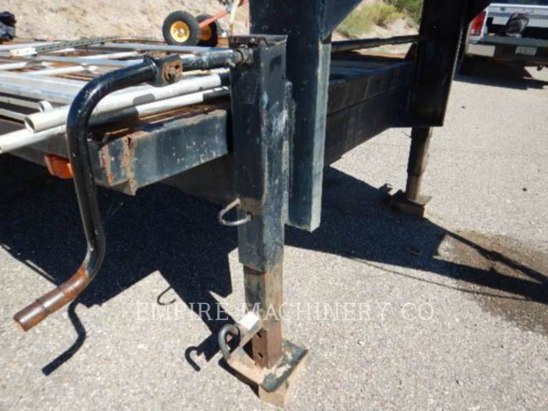 SUPERIOR OTHER FLATBED TR equipment  photo 10