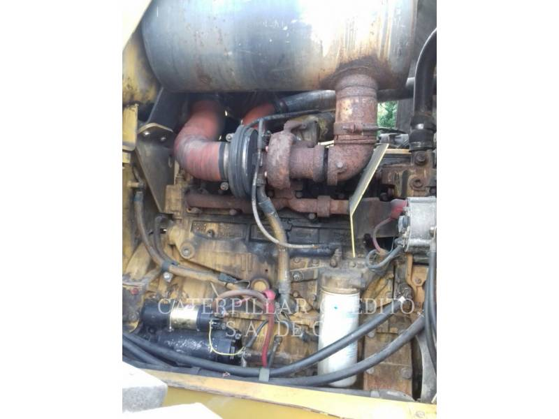 CATERPILLAR CHARGEURS SUR PNEUS/CHARGEURS INDUSTRIELS 938 G equipment  photo 12