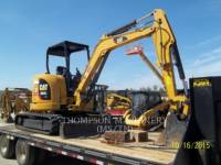 CATERPILLAR PELLES SUR CHAINES 304E2 equipment  photo 1