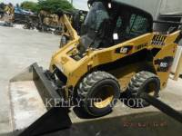 Caterpillar MINIÎNCĂRCĂTOARE RIGIDE MULTIFUNCŢIONALE 262C2 equipment  photo 2