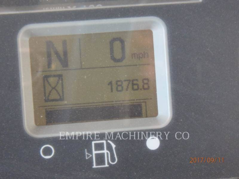 CATERPILLAR HERRAMIENTA DE TRABAJO - MARTILLO H55E 304E equipment  photo 7