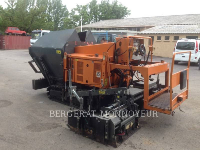 CATERPILLAR SCHWARZDECKENFERTIGER BB621E equipment  photo 2