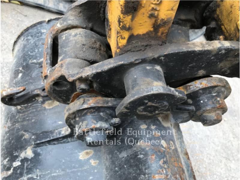 CATERPILLAR TRACK EXCAVATORS 303CCR equipment  photo 6