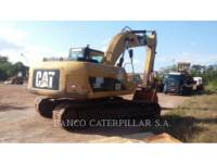 CATERPILLAR PELLES SUR CHAINES 320DL equipment  photo 6