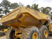 CATERPILLAR TOMBEREAUX ARTICULÉS 740B equipment  photo 10