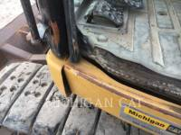 CATERPILLAR EXCAVADORAS DE CADENAS 308CCR equipment  photo 14