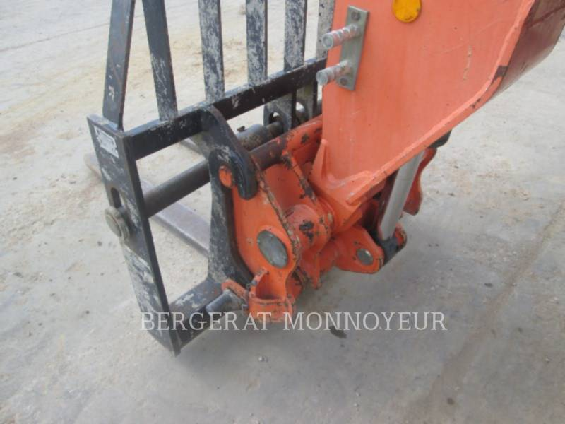 JLG INDUSTRIES (EUROPE) CHARGEUR À BRAS TÉLESCOPIQUE 3513 equipment  photo 12