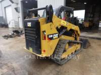 CATERPILLAR SKID STEER LOADERS 259D CYW equipment  photo 2