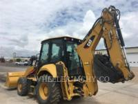 CATERPILLAR BACKHOE LOADERS 420F2 E CF equipment  photo 4