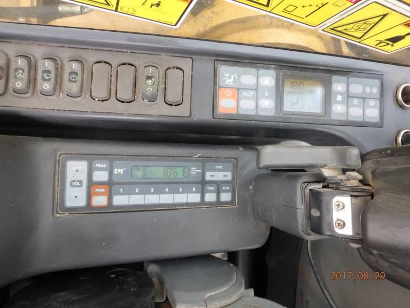 CATERPILLAR EXCAVADORAS DE CADENAS 320DLRR equipment  photo 12