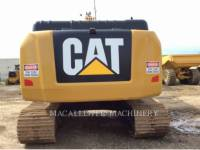 CATERPILLAR PELLES SUR CHAINES 326FL equipment  photo 4