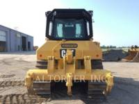 CATERPILLAR TRACTOREN OP RUPSBANDEN D6NXL equipment  photo 7