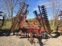 CASE/INTERNATIONAL HARVESTER APPARECCHIATURE PER COLTIVAZIONE TERRENI 496 equipment  photo 7