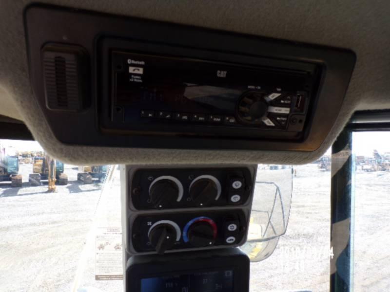 CATERPILLAR RADLADER/INDUSTRIE-RADLADER 980M equipment  photo 13