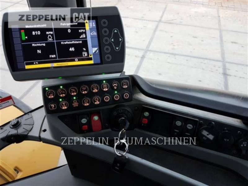 CATERPILLAR ŁADOWARKI KOŁOWE/ZINTEGROWANE NOŚNIKI NARZĘDZI 930K equipment  photo 14