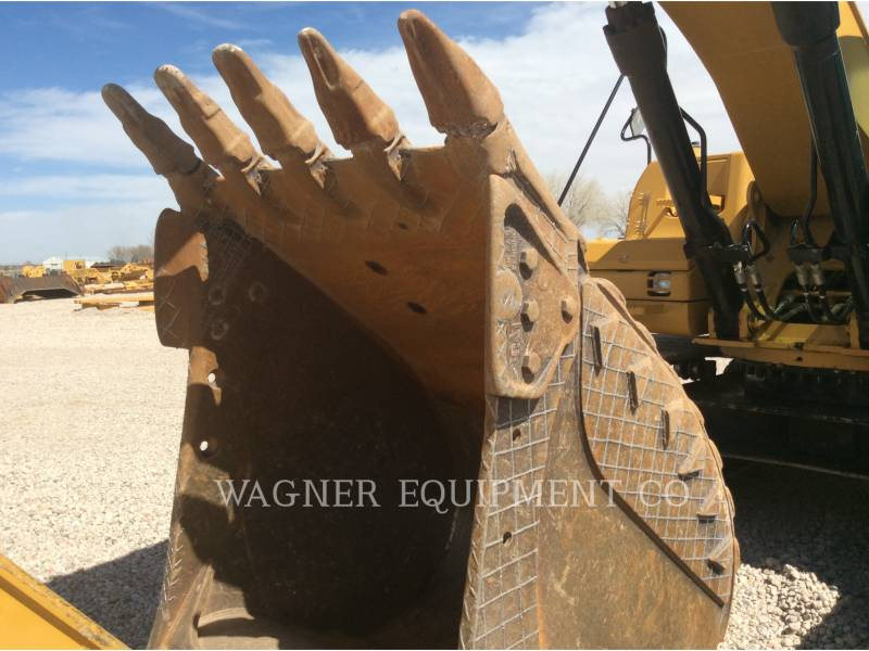CATERPILLAR TRACK EXCAVATORS 325DL equipment  photo 7