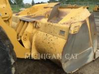 CATERPILLAR WHEEL LOADERS/INTEGRATED TOOLCARRIERS 980K LC equipment  photo 20