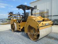 CATERPILLAR COMPACTORS CB64 equipment  photo 4