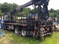 Equipment photo FREIGHTLINER SD114-SBA CAMIONES DE CARRETER 1
