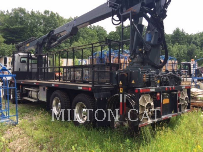 FREIGHTLINER CAMIONES DE CARRETER SD114-SBA equipment  photo 1
