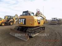 CATERPILLAR TRACK EXCAVATORS 311FLRR equipment  photo 2
