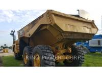 CATERPILLAR DUMPER ARTICOLATI 730C2TG equipment  photo 3