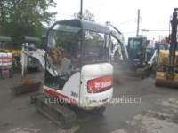 Equipment photo BOBCAT 324 ESCAVADEIRAS 1