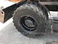 CATERPILLAR WHEEL EXCAVATORS M313D equipment  photo 14