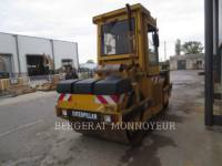 CATERPILLAR TANDEMVIBRATIONSWALZE, ASPHALT CB-434B equipment  photo 3