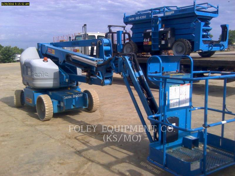 GENIE INDUSTRIES LEVANTAMIENTO - PLUMA Z40/23NR equipment  photo 1