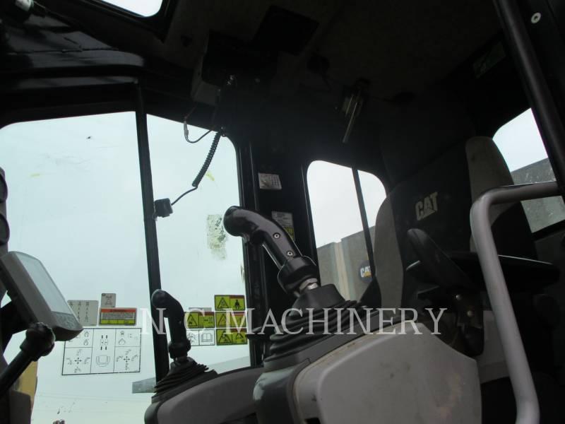 CATERPILLAR LOG LOADERS 568LL equipment  photo 3