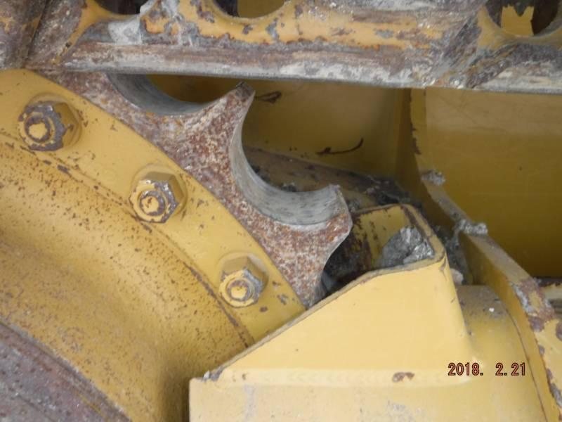CATERPILLAR KETTENDOZER D5K2XL equipment  photo 15