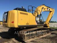 CATERPILLAR TRACK EXCAVATORS 336EL equipment  photo 3