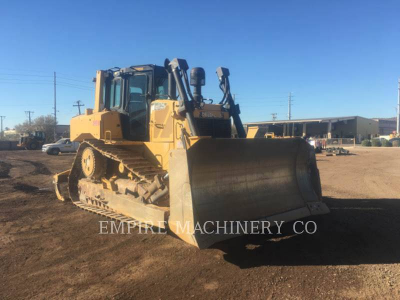 CATERPILLAR TRACK TYPE TRACTORS D6T     ST equipment  photo 1