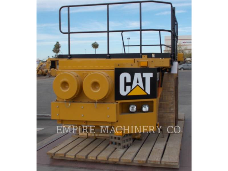 CATERPILLAR TOMBEREAUX RIGIDES POUR MINES 793F equipment  photo 13