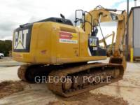 CATERPILLAR トラック油圧ショベル 329E L equipment  photo 10