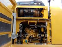 CATERPILLAR KETTEN-HYDRAULIKBAGGER 329EL equipment  photo 15