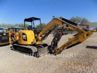 CATERPILLAR PELLES SUR CHAINES 305.5E2CR equipment  photo 1