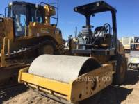 CATERPILLAR COMPACTADORES CS44 equipment  photo 3