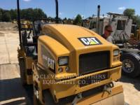 Equipment photo CATERPILLAR CB34B TANDEMVIBRATIONSWALZE, ASPHALT 1