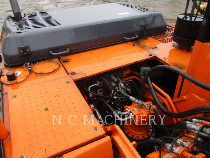 DOOSAN INFRACORE AMERICA CORP. 林業用機械 DX300LL equipment  photo 12